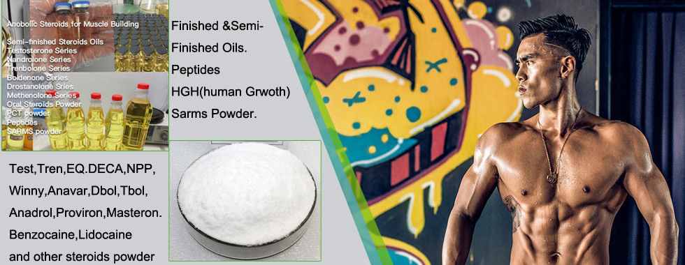 China best Raw Steroid Powders on sales