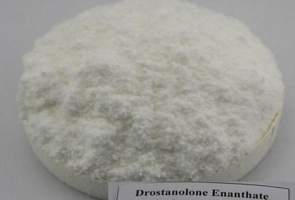 Hormones Steroid powder Drostanolone Enanthate (Masteron Enanthate) 13425-31-5 For Cutting Cycles