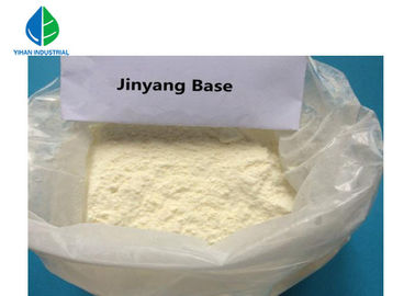 China Jinyang Base Healthy Male Enhancement Steroids , Male Performance Supplements supplier