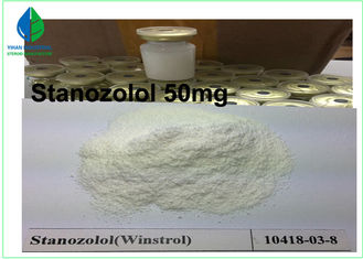 China Finished Liquid Injectable Anabolic Steroids , Steroids Injections For Bodybuilding supplier