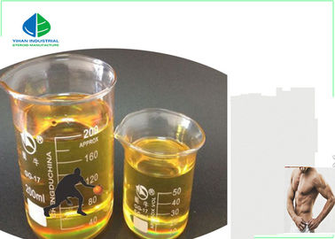 China Finished/ Semi-finished Ananbolic Injection Boldenone Cypionate 300mg/ml for Muscle Gain Steroids supplier