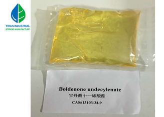 China CAS 13103 34 9 Equipoise Anabolic Supplements Bodybuilding , Steroids Growth Hormone supplier
