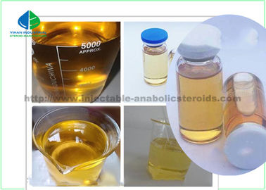 China Anti Estrogen Steroids Yellow Nolvadex 20mg / Ml Anabolic Oral Steroids Tamoxifen Citrate For Weight Loss supplier