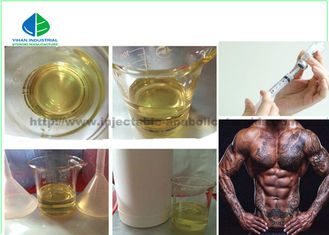 China Anti - Estrogen  Oral Anabolic Steroid Clomifen Citrate 50mg / Ml For Muscle Lean supplier