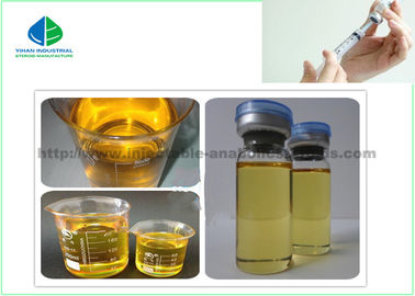China Growth hormones Anavar 50 Oral Anabolic Steroids 50MG/ML Yellow Liquid Winstrol Oxandrolone Muscle Building supplier