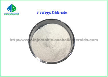 China Anti Cancer Drug Pharmaceutical Raw Materials API BIBW2992 DiMaleate/ Afatinib Dimaleate supplier