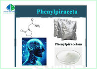 China High Purity Nootropic Powder Phenylpiracetam For Smart Drug Fitness factory