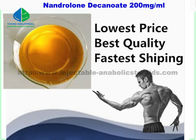 Nandrolone  DECA Injectable Yellow Oil Liquid Anabolic  Drugs Durabolin 300mg/ml For Muscle Gain CAS 360-70-3