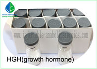 China 100iu Human Growth Hormone Supplements CAS 12629-01-5 For Body Shape factory