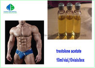 China Anabolic Steroids Trestolone Acetate 10ml/Mg Liquid Injectable For Muscle Bodybuilding factory