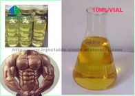 China Anomass 400 Mg/ML Injecting Anabolic Mixing Steroids Muscle Gaining and Bodybuilding Oily Solution Yellow Liquid factory
