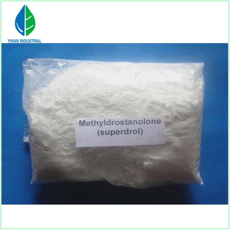 Superdrol Powder Oral Anabolic Steroid Methyldrostanolone