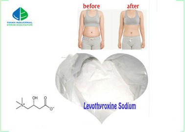 China Levothyroxine Sodium Weight Loss Steroids Pharmaceutical Estrogen Steroids factory