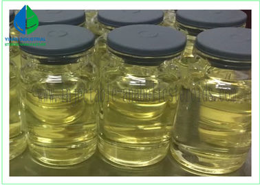 Injecting Finished Liquid  TEST-A 100mg Anabolic Steroids Testosterone Acetate