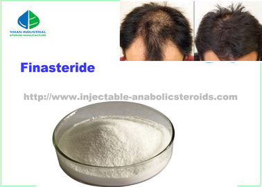 Hair Loss Solution Proscar / Propecia / Finasteride Powder Treating Prostate Enlargement