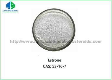 Factory supply 99% White Powder Hormones Estrogen Raw Material Medicine Pharm Estrogen Raw Powder for  bodybuilding