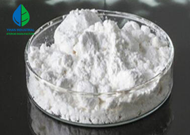 Phenacetin Pain Relief Raw White Powder with 98% Purity CAS 94-24-6 For Fever Reducing
