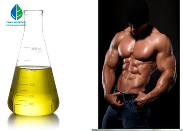 Bodybuilding Supplement Boldenone Undecylenate Yellow Oil Equipoise CAS 13103-34-9​ 300MG/ML