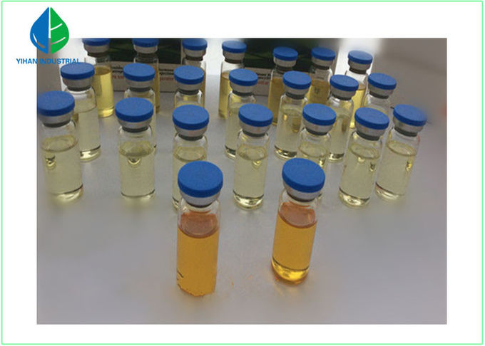 Semi-finished Equipoise Boldenone Undecylenate 300mg/ml 600mg/ml Injectable Anabolic Steroids
